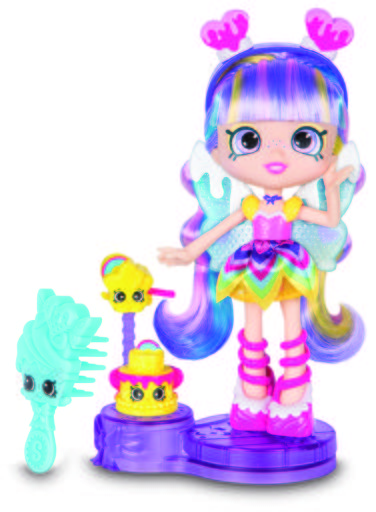 376x512 Giochi Preziosi Shopkins Shoppies S4 Join The Party Dolls 4 Models