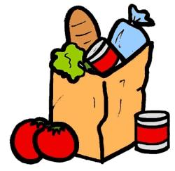 250x243 Grocery Bag Clip Art Clipartlook