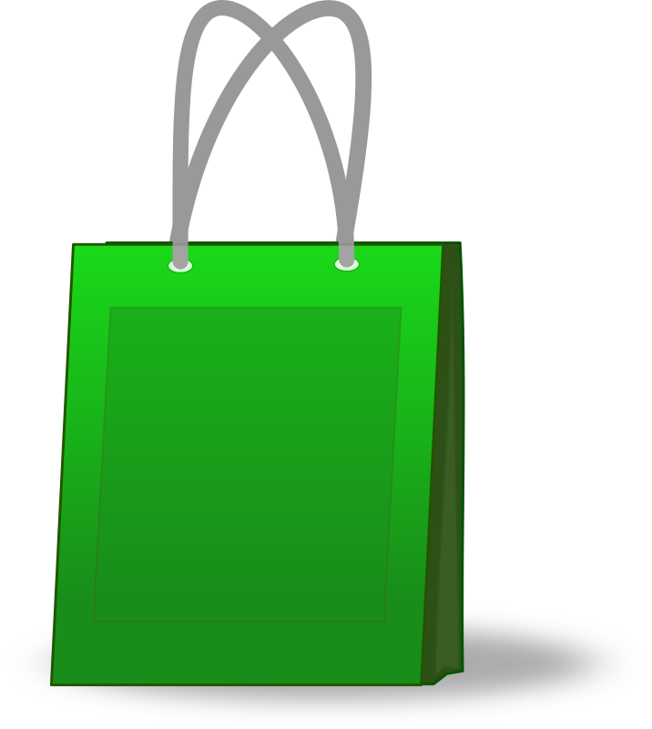 716x800 Shopping Bag Png Images Transparent Free Download