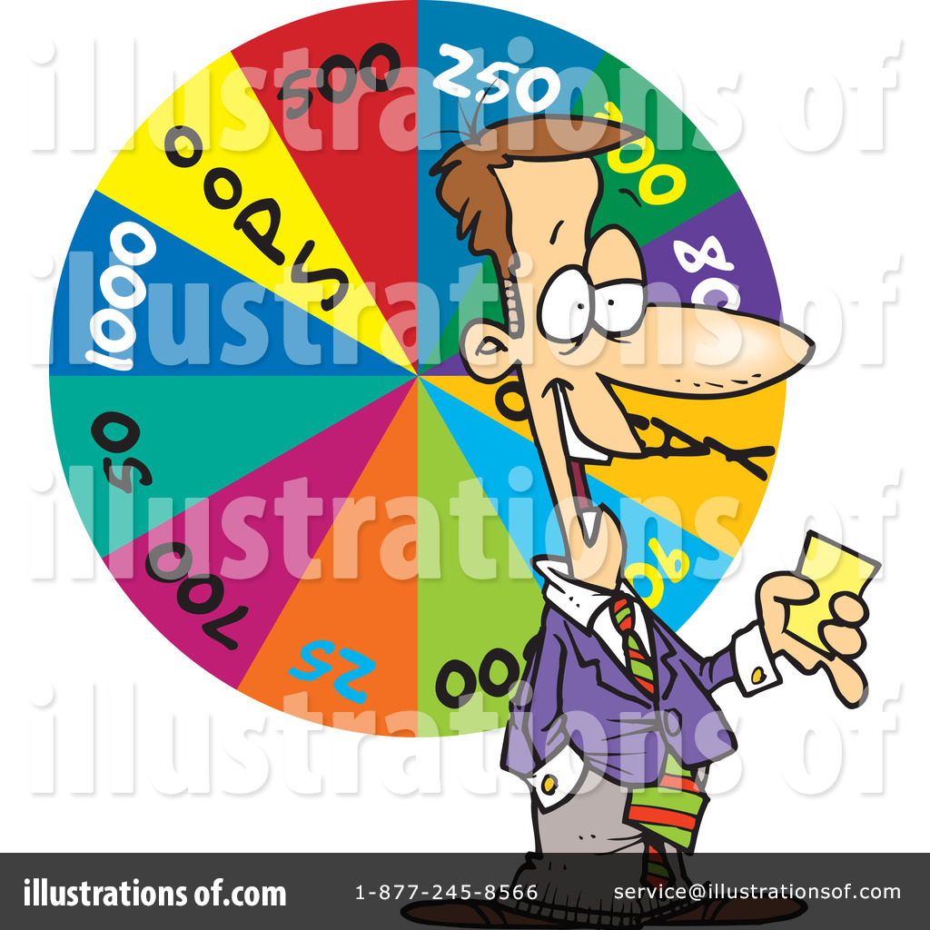 1024x1024 Game Show Clipart