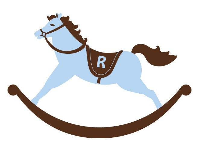 Show Horse Clipart