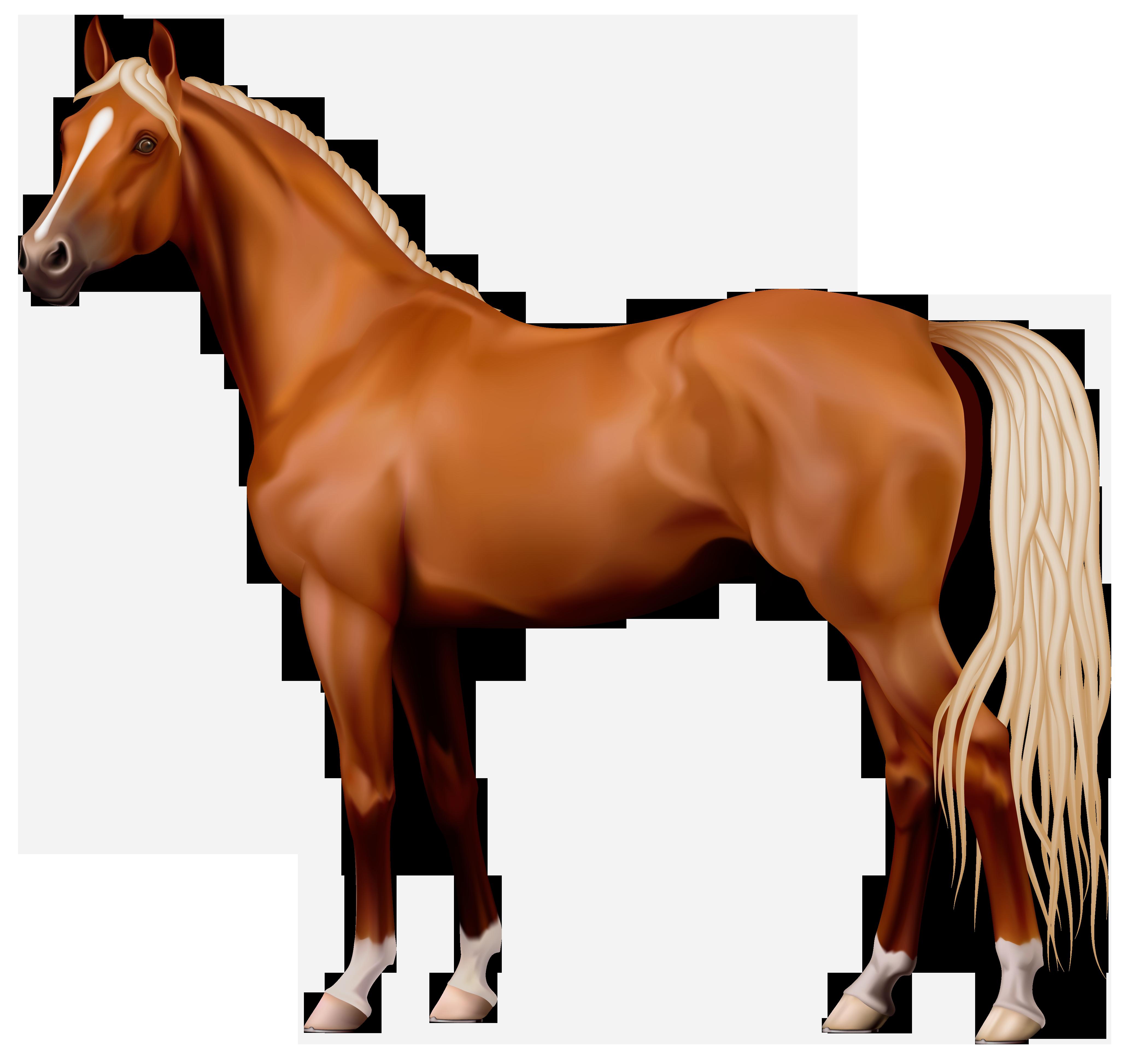 4120x3894 Horse Clip Art