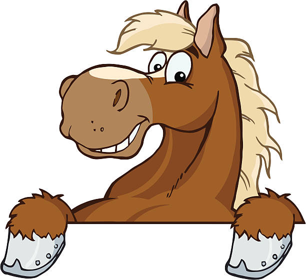 612x560 Smiling Horse Clipart Amp Smiling Horse Clip Art Images