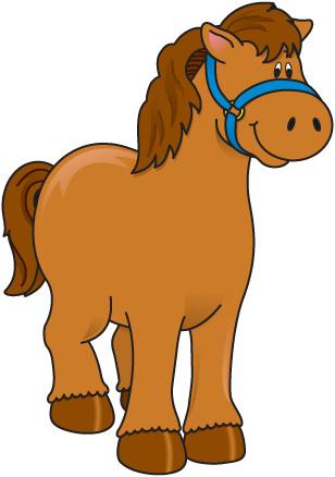 308x438 Top 71 Horse Clip Art