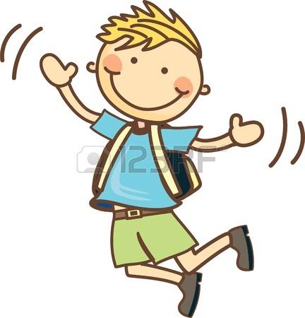 432x450 Boy Jumping Clipart School Boy Clipart Funpict Com 2xsj7r Clipart