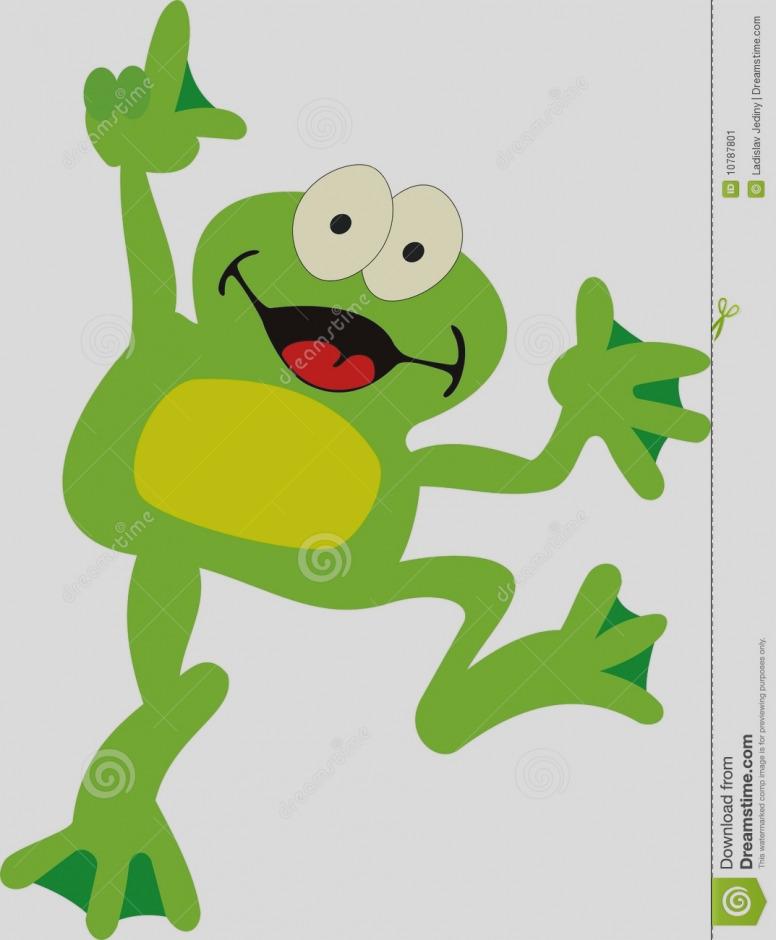 776x940 Elegant Clip Art Frog Clipart
