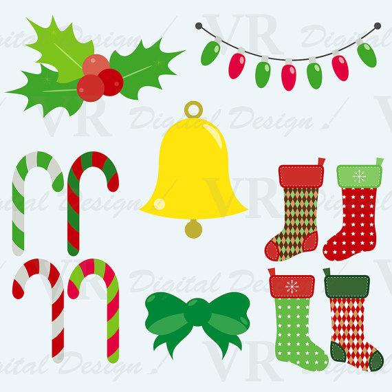 570x570 Merry Christmas Clip Art, Christmas Tree Clipart, Christmas