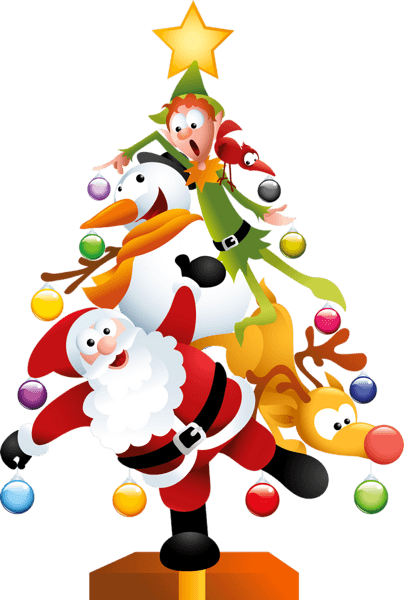 404x600 Snowman Reindeer Cliparts 260248