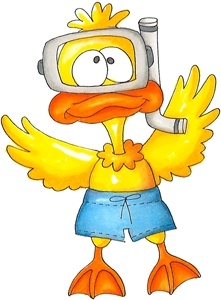 221x300 Duck Clipart Silly Free Collection Download And Share Duck