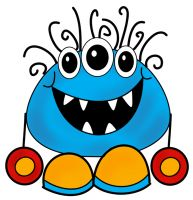 silly monster clipart at getdrawings com free for personal use rh getdrawings com free monster clipart for kids free monster clipart for kids
