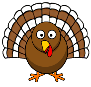 293x279 Free Worried Turkey Clipart, 1 Page Of Public Domain Clip Art