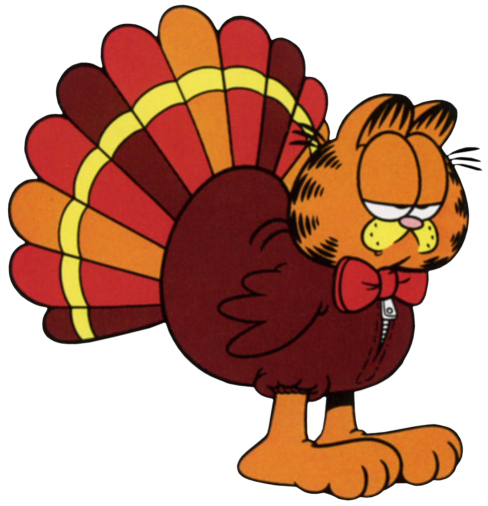 488x506 Funny Turkey Clipart Image Group