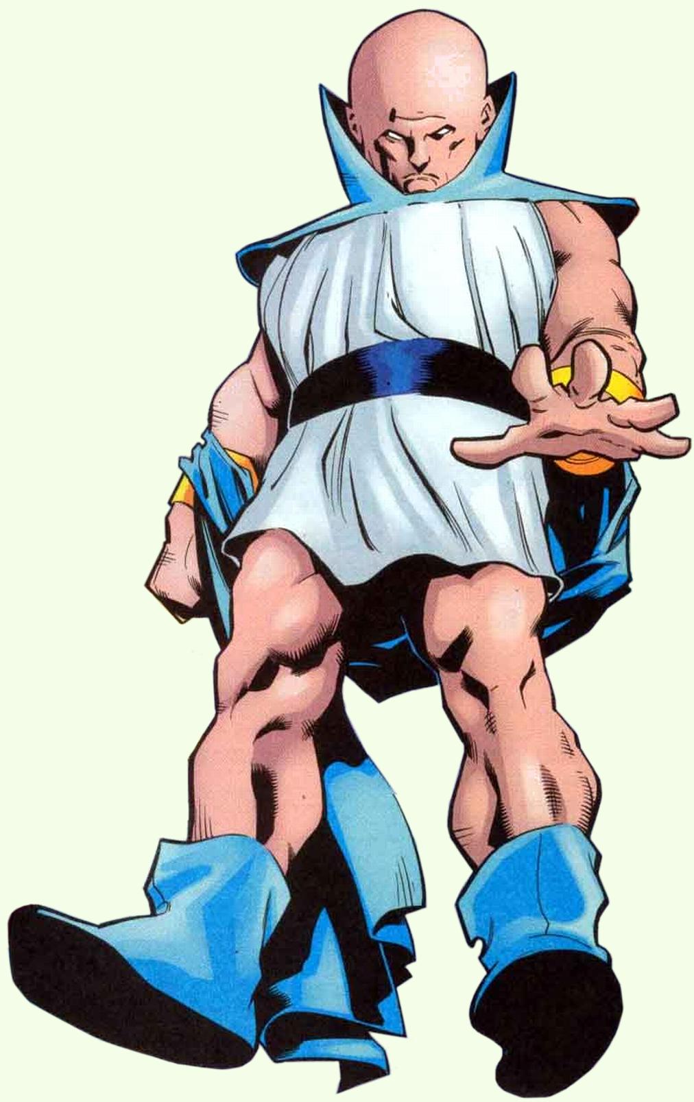 1012x1607 Uatu (The Watcher) The Watcher Marvel, Comic