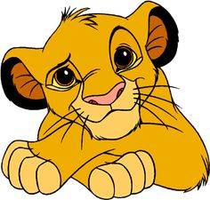 236x225 Baby Simba Clip Art And Disney Animated Gifs