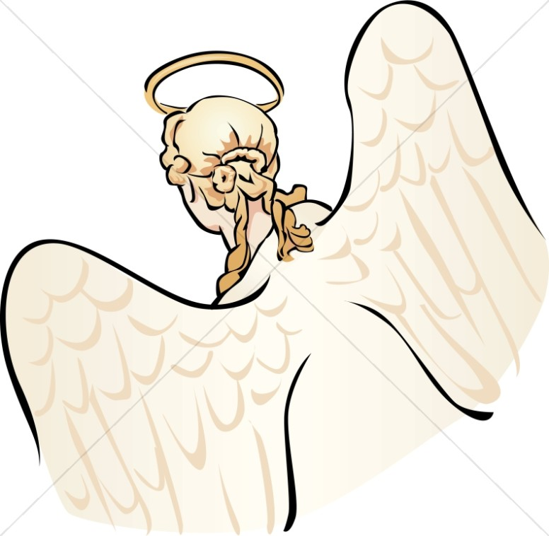 776x758 Angels Clipart, Suggestions For Angels Clipart, Download Angels