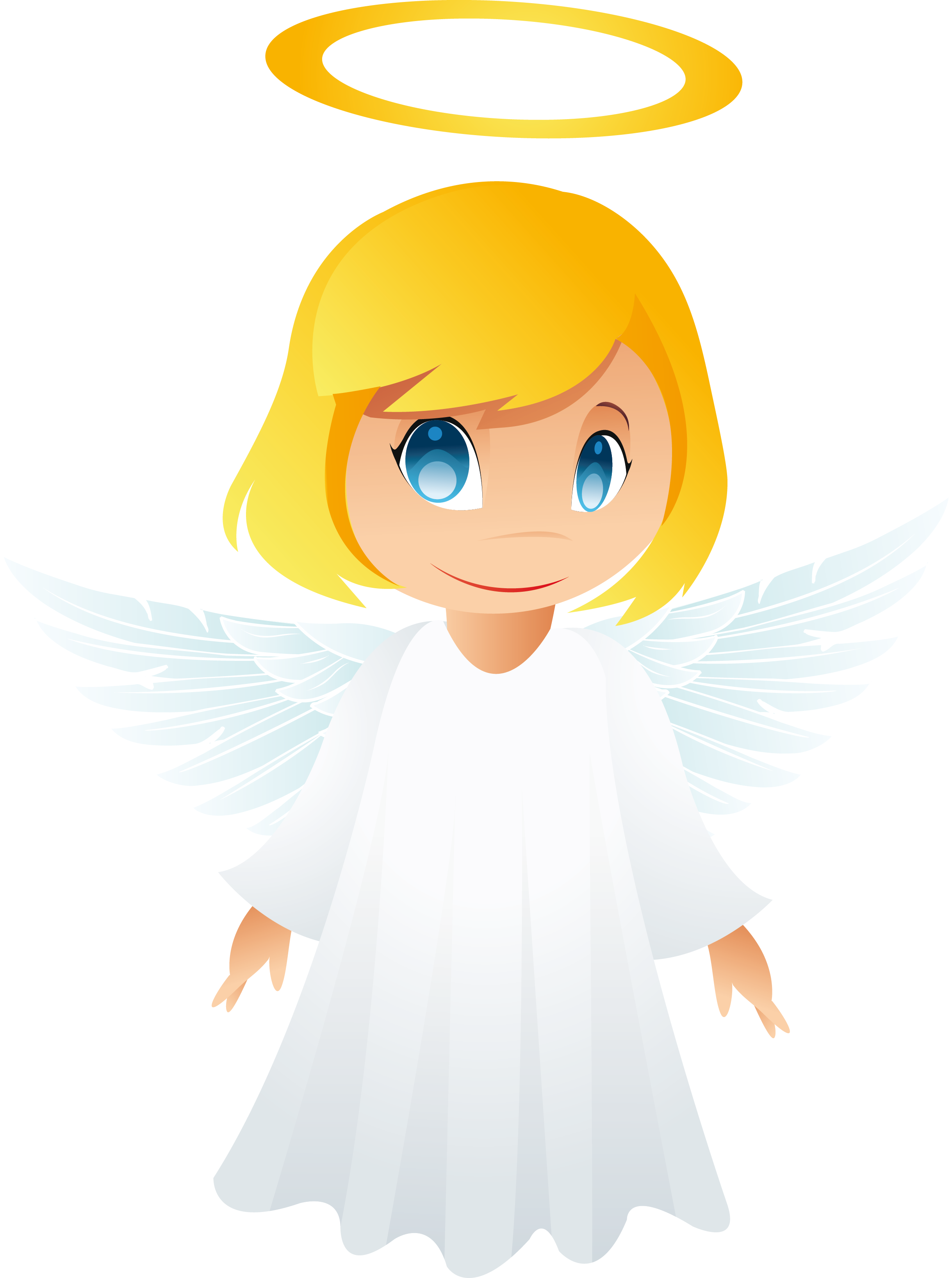 2438x3272 Free Angel Clipart Group