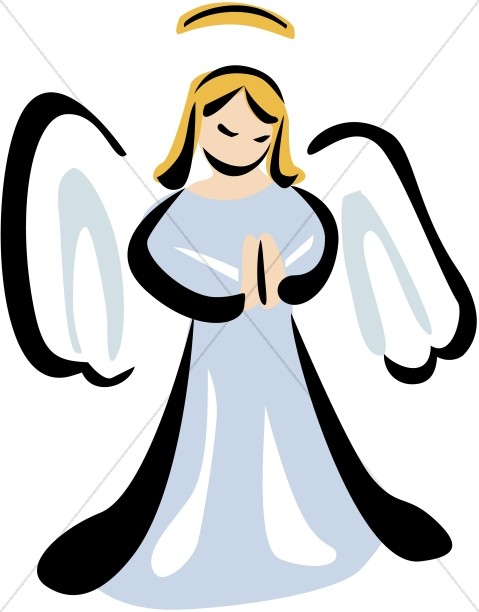 simple angel clipart at getdrawings com free for personal use rh getdrawings com clip art angels clipart angels outline free