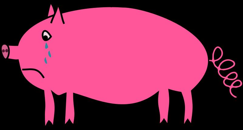 Simple Animal Clipart