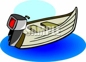 300x217 Free Clip Art Motor Boat Clipart Collection