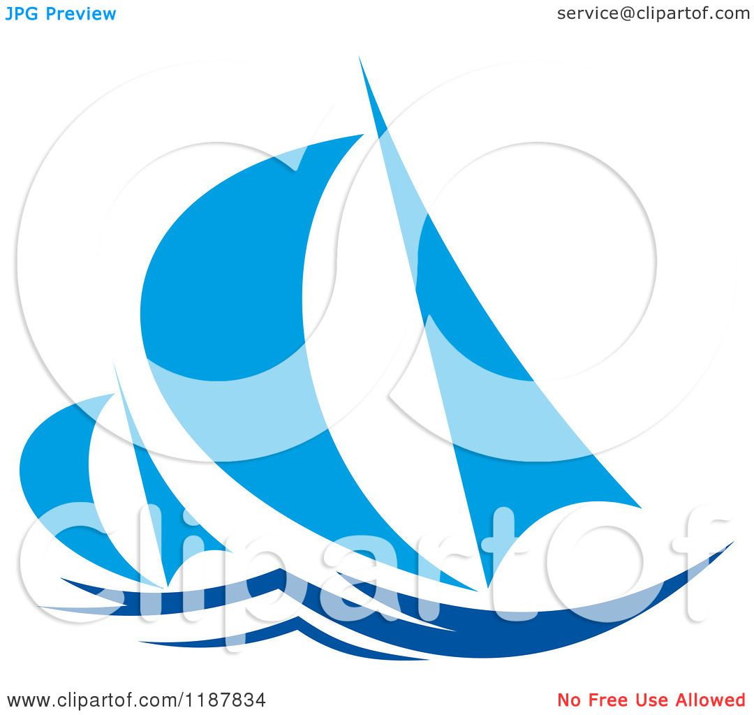 1080x1024 Sailboat Clipart Abstract Free Collection Download And Share