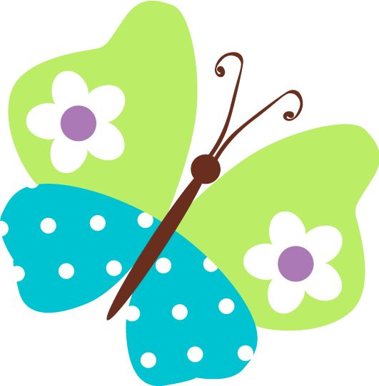 531x542 160 Best Mariposas Images On Butterflies, Templates
