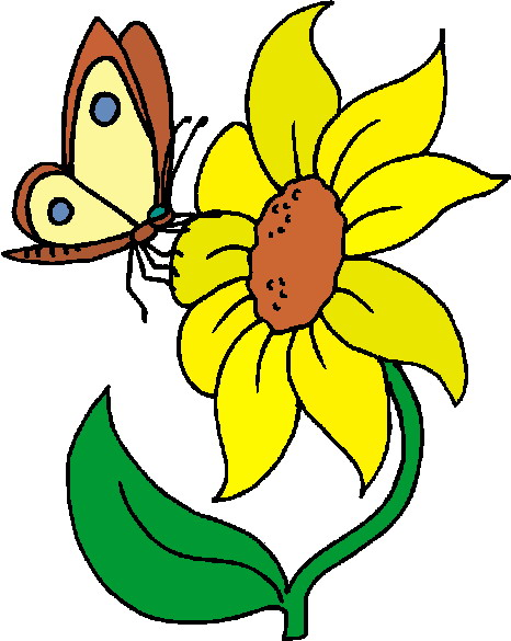 466x585 Flowers Clip Art Flowers And Plants
