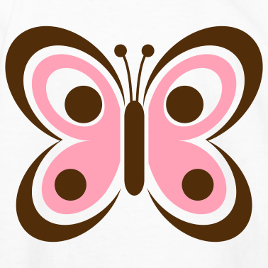 378x378 Pin By Nathaly Rojas On Imagenes Butterfly Pattern