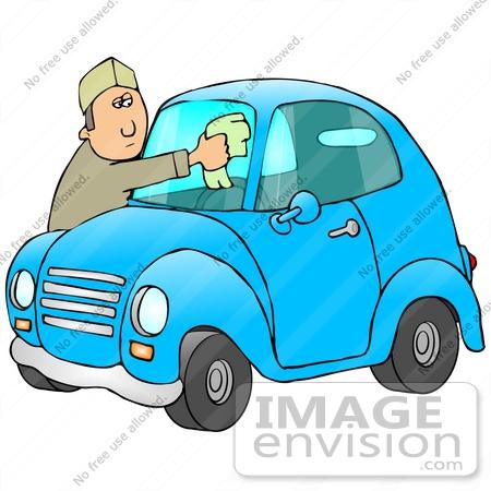 450x450 Blue Car Clipart Transport 3080717