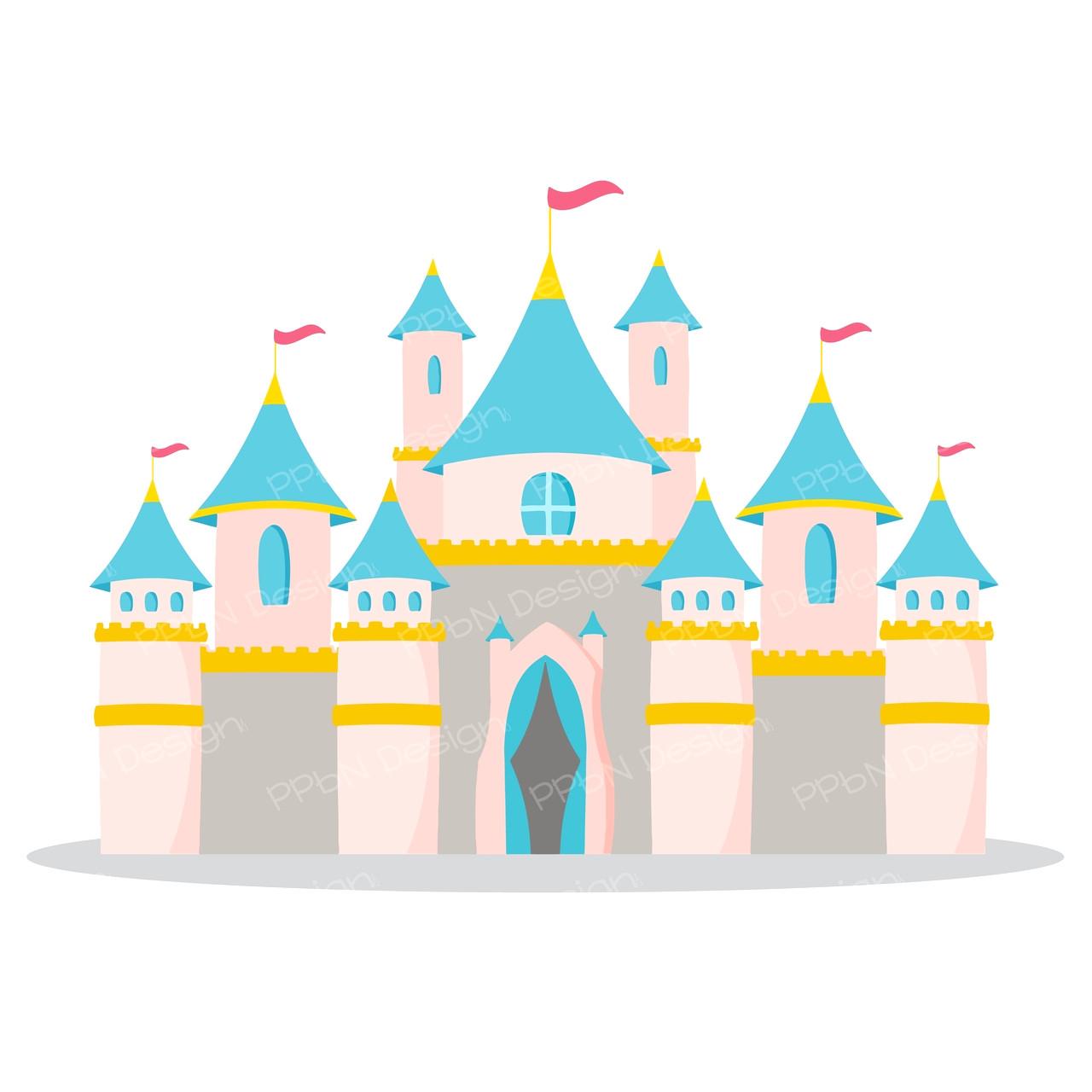 1280x1280 Disneyland Clipart Disney Castle Clip Art Tumundografico Best