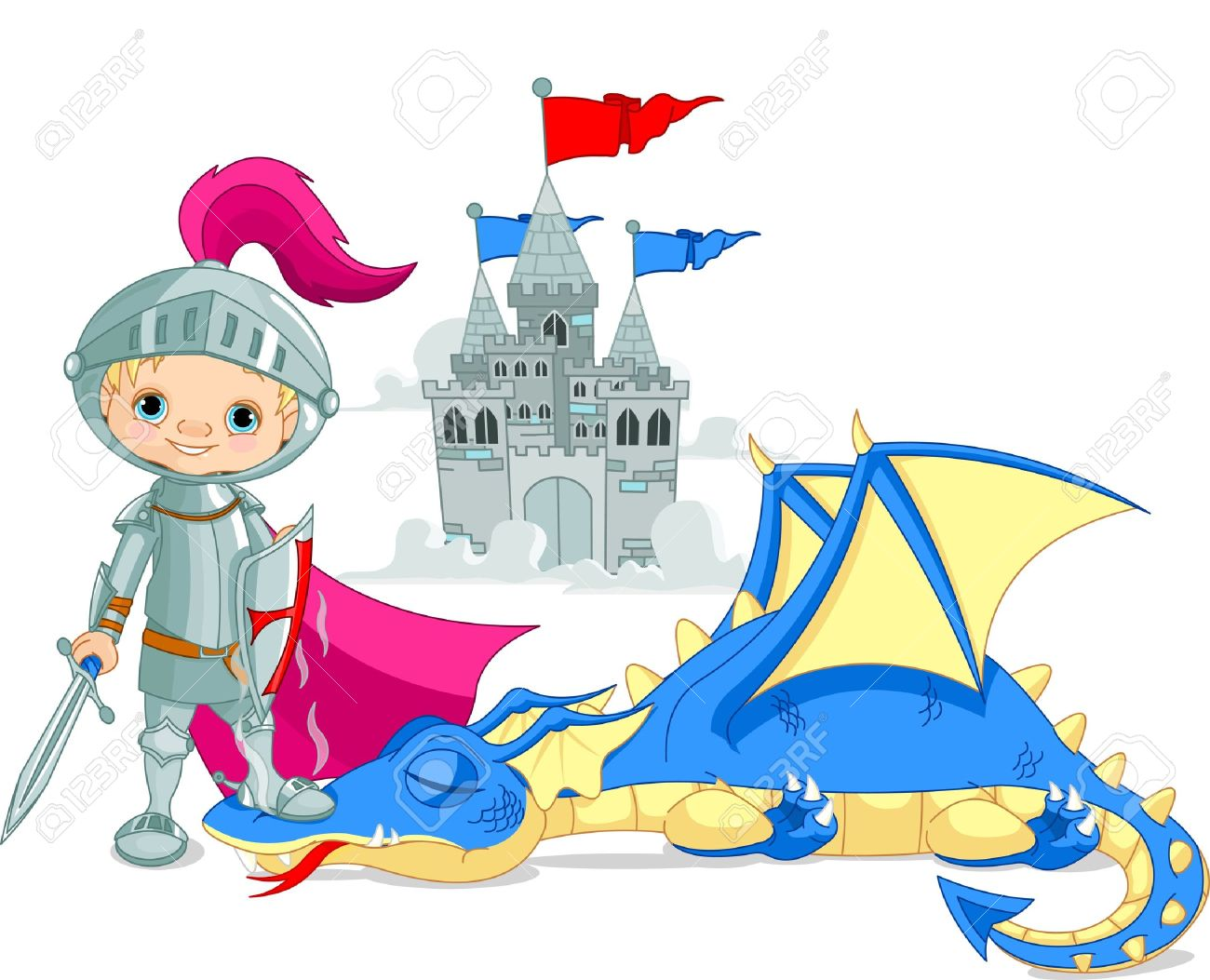 1300x1053 Dragon Clipart Dragon Castle