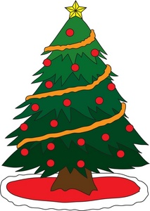 213x300 Free Tree Clipart Image