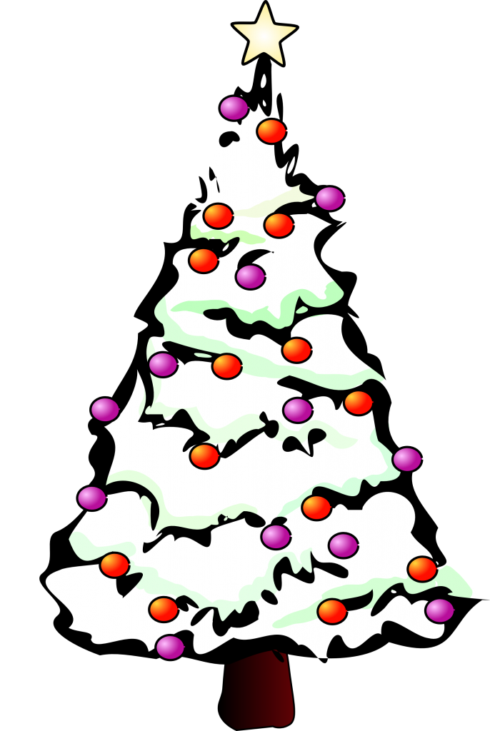686x1024 Simple Christmas Images
