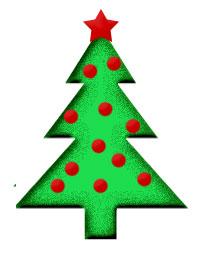 200x255 Small Christmas Clip Art Christmas Clip Art