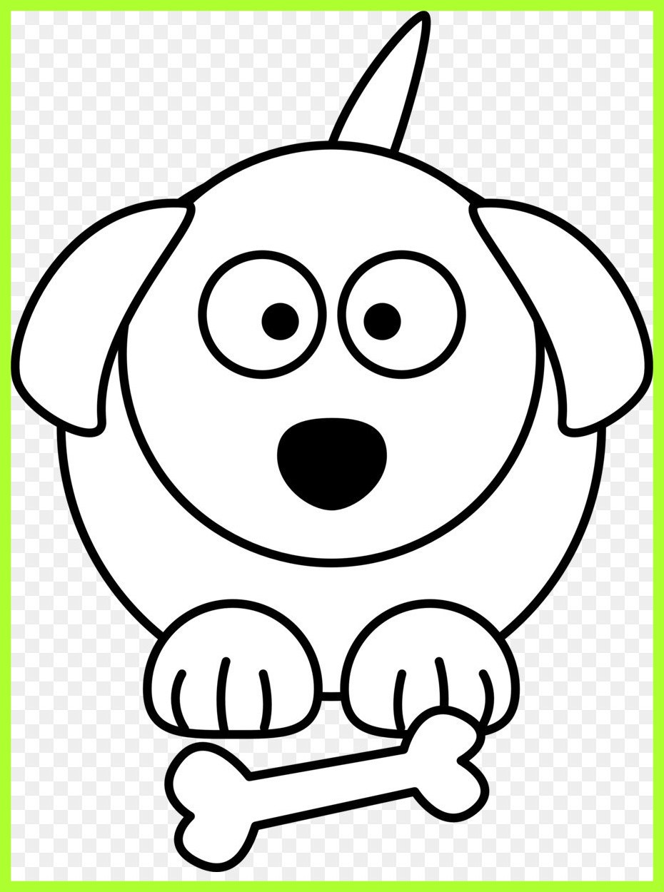 930x1250 Stunning Dog Puppy Cartoon Drawing Clip Art Of Animals Png Pic