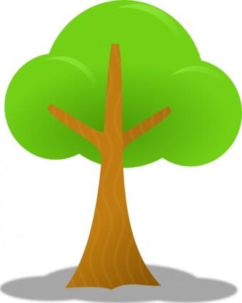 339x425 Simple Tree Clip Art Clipart Panda