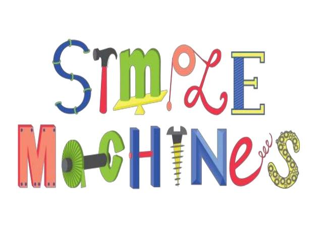 638x479 Good Example Simple Machines