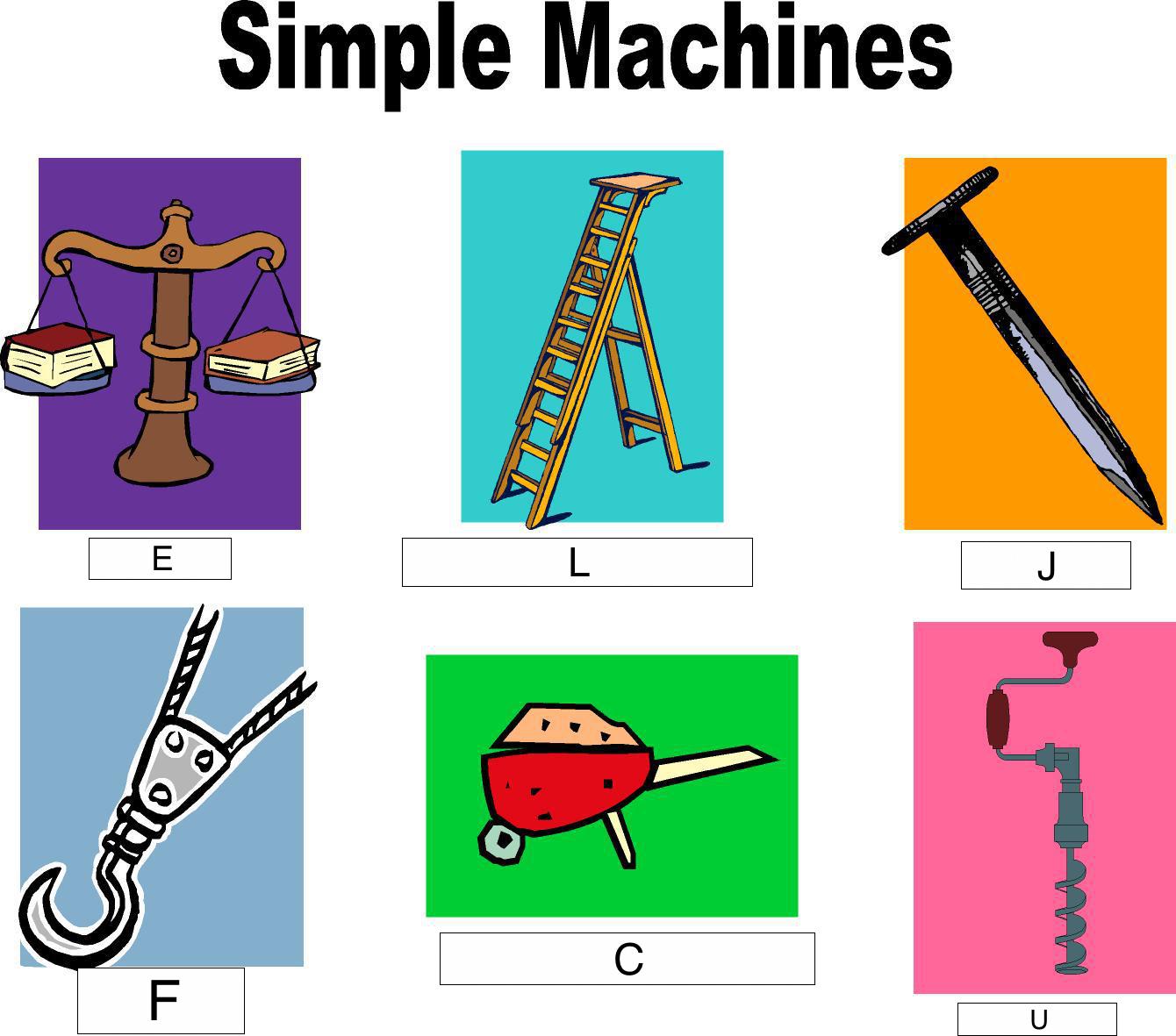1340x1181 Simple Machines (Lesson 0734)