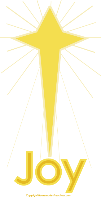 326x635 Free Nativity Clipart