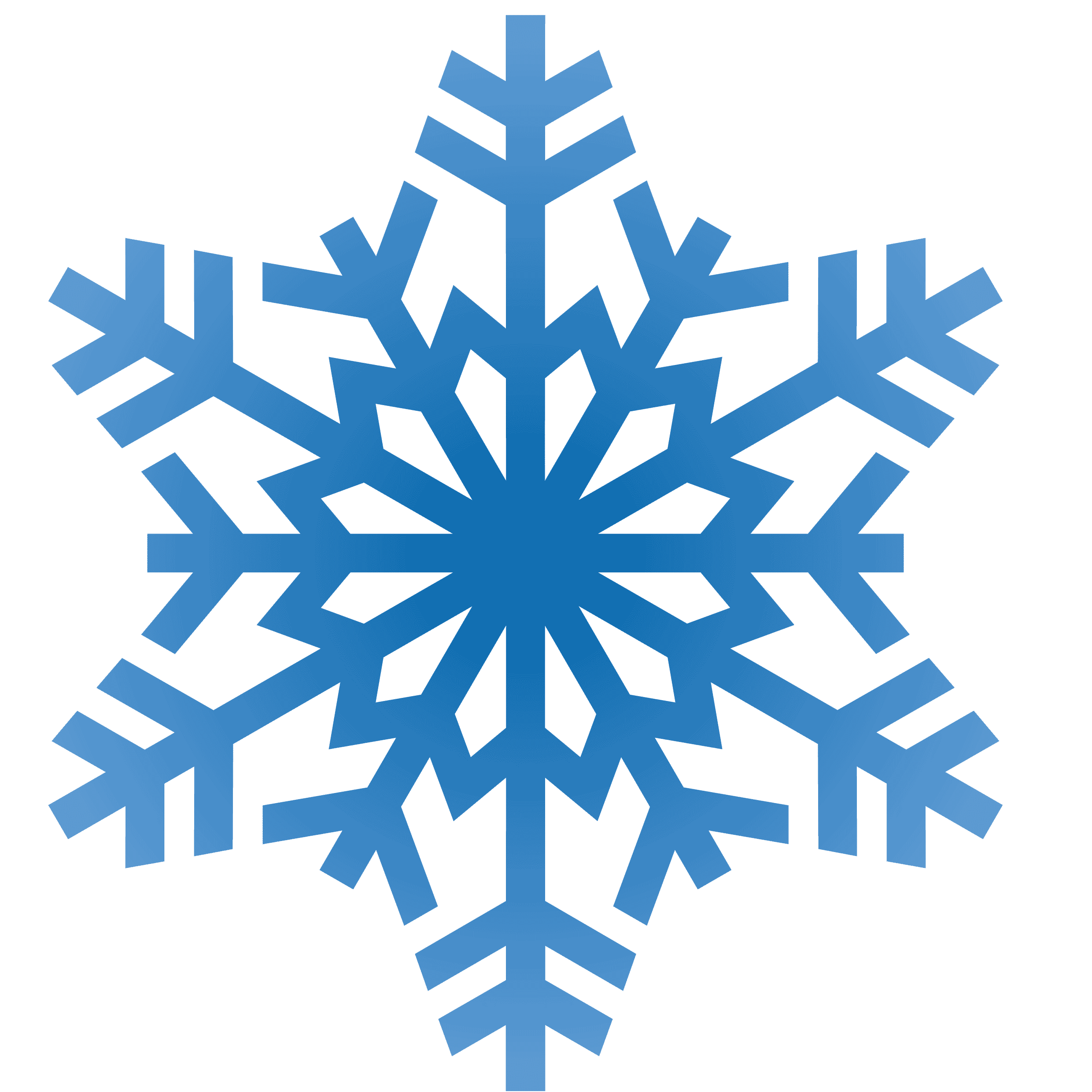 simple snowflake clipart at getdrawings com free for personal use rh getdrawings com clip art snowflakes free jpg clip art snowflakes clipart