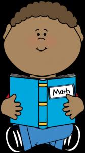 168x300 Math Book Clipart Boy Reading Math Book Cliprt Boy Reading