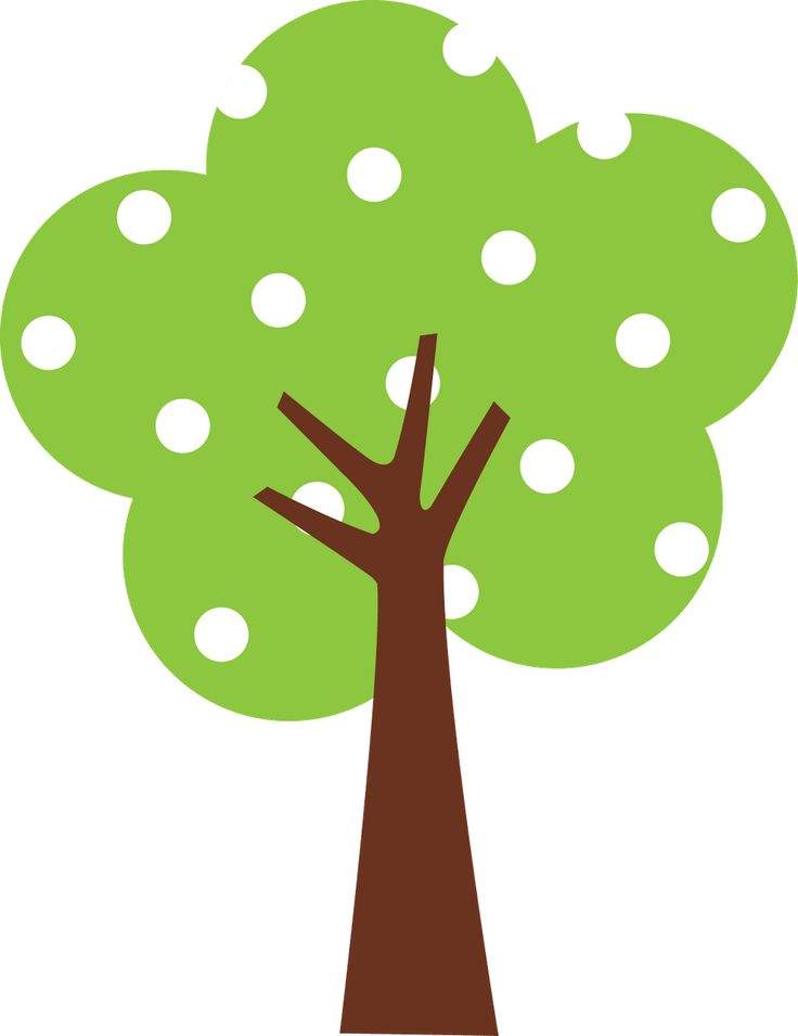 736x955 10 Best Tree Images On Appliques, Preschool And Tree