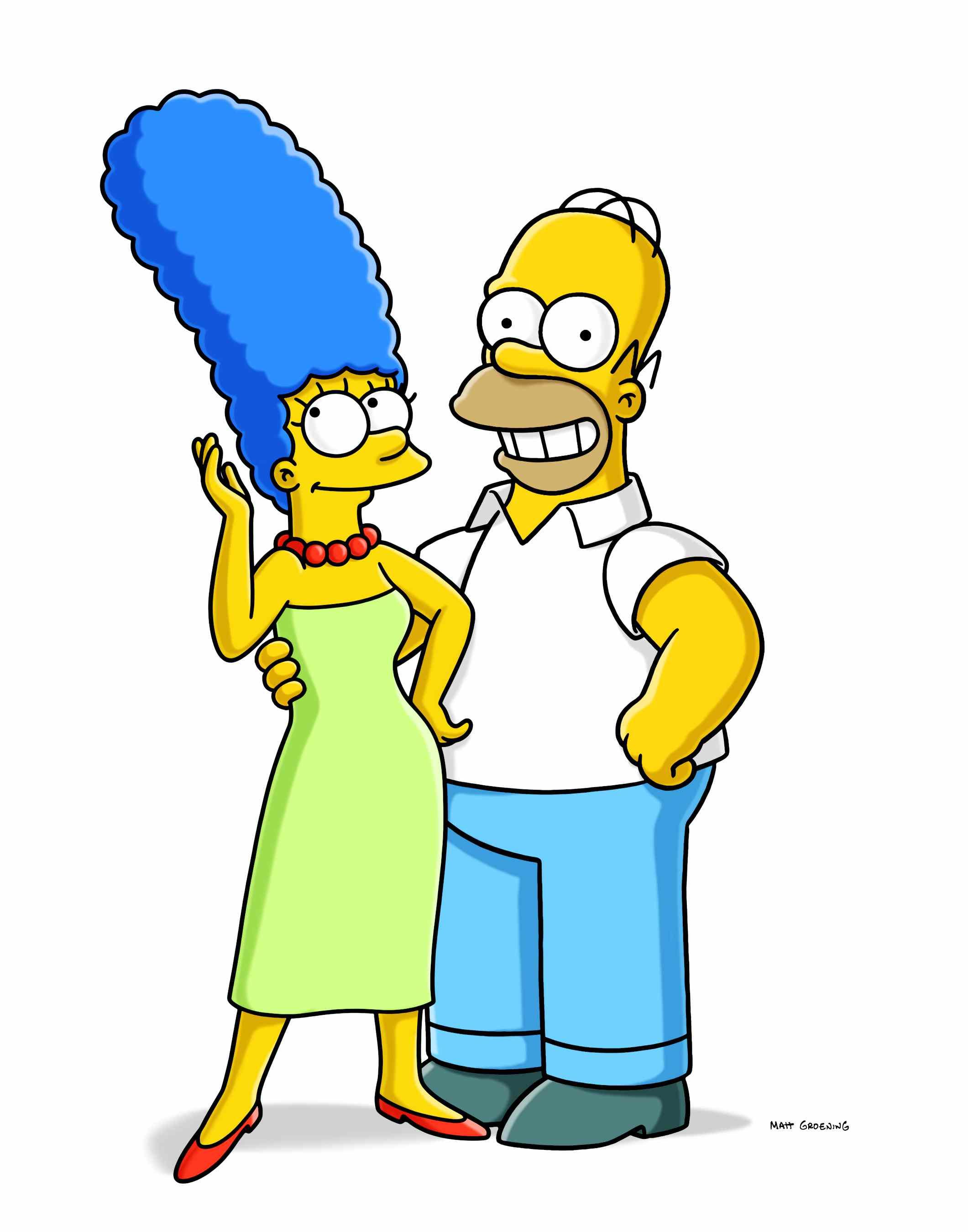 2121x2700 Daredevil Clipart Simpsons