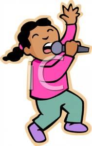 singing clipart at getdrawings com free for personal use singing rh getdrawings com Book Clip Art Walking Clip Art