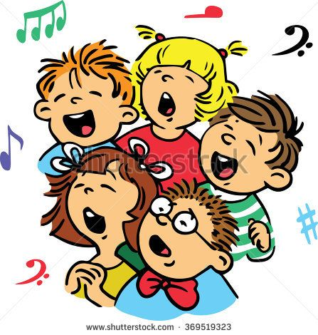 singing clipart at getdrawings com free for personal use singing rh getdrawings com singing clipart images singing clip art border
