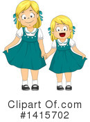 130x175 Sisters Clipart