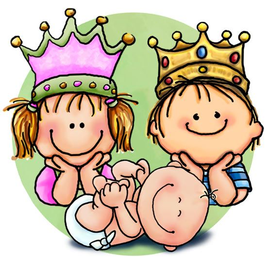 550x550 Sisterly Love Painting Brothers And Sisters Free Clip Art Free