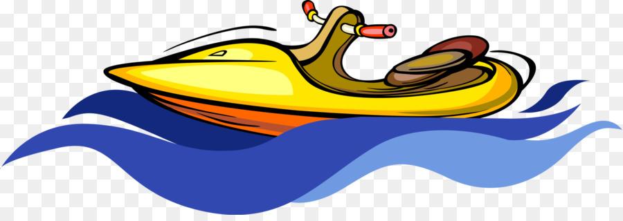 900x320 Personal Water Craft Jet Ski Sea Doo Watercraft Clip Art
