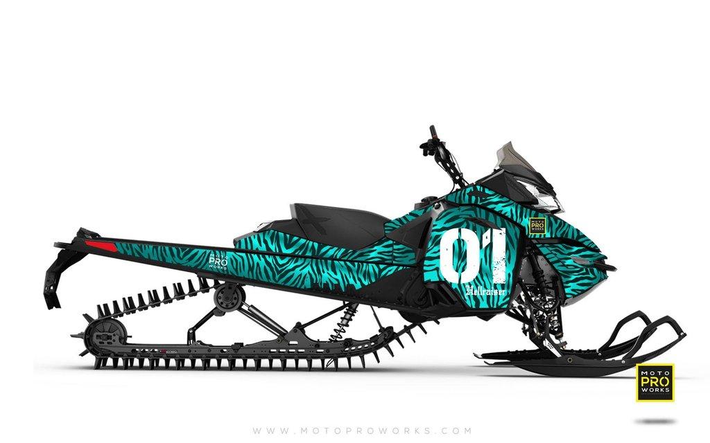1024x640 Ski Doo Graphics
