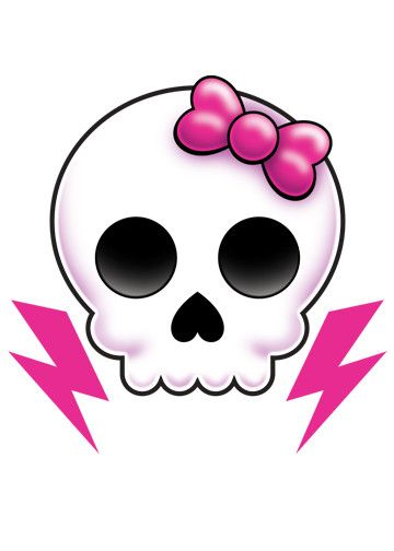 360x504 Girly Skulls And Bones Wallpapers Skull Art, Plaid And Halloween
