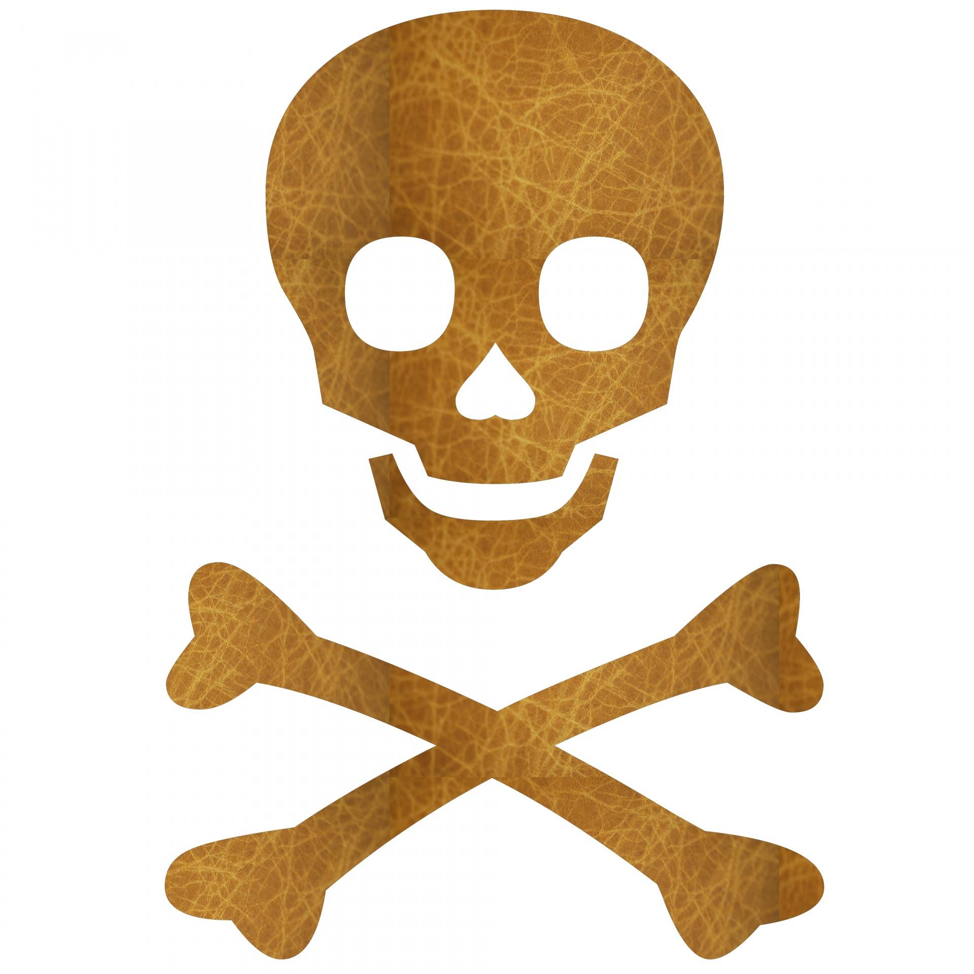 1920x1920 Skull And Bones